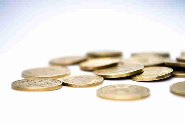 Wenig-Geld